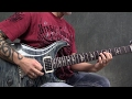 Steve Stine Guitar Lesson - One Simple Trick to Killer Pentatonic Solos