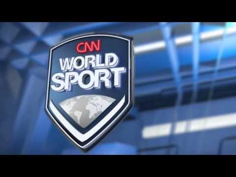 CNN International - World Sport 2015