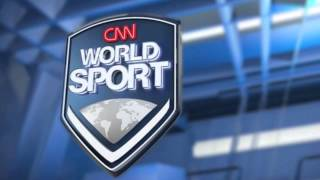 CNN International - World Sport