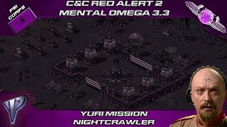 Mental Omega 3.3.4 for C&C Red Alert 2 Yuri's Revenge,Yuri Mission ...