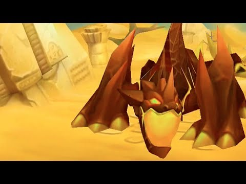 Summoners War Boss Fight Tamor Desert Youtube
