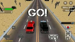 Race the Traffic Nitro | Gameplay Android screenshot 1