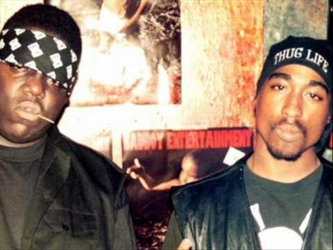 2Pac feat. Notorious B.I.G. - Be the realist