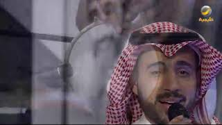 الفنان سلام الخالد ضيف برنامج طارق شو