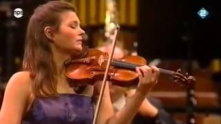 Janine Jansen Prokofiev Violin Concerto No 2