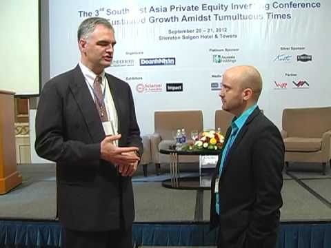 Private Equity Conference in Vietnam 1.5