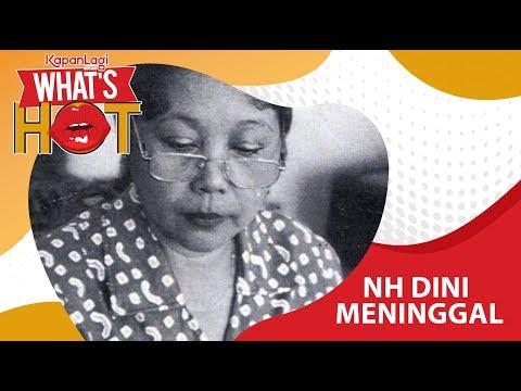 Sastrawan NH Dini Meninggal Dunia Karena Kecelakaan Mobil Mp3