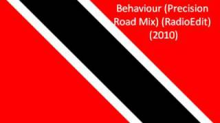 Machel Montano - No Behaviour (Precision Road Mix) (RadioEdit) (2010)