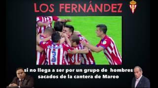El verdadero problema del Sporting de Gijón - Los Fernández