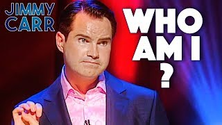 Who is Jimmy Carr? | Jimmy Carr: Stand Up