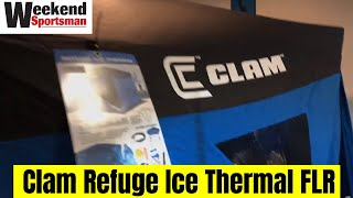 Ice Fishing Tents