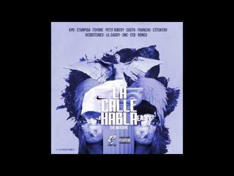 Femur - Petit Ribery ft. Kpo & South // LA CALLE HABLA // Billete Recol