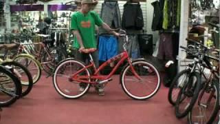 Nirve Island Flower Cruiser Bike Review