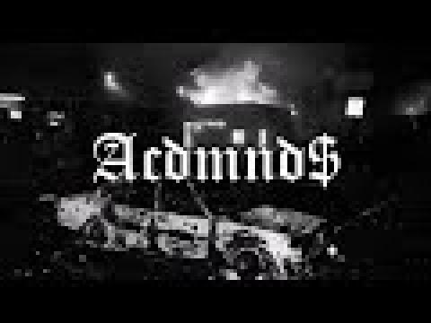 ACDMND$ x Awie  DEAD$