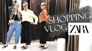SHOPPING VLOG ZARA. ВЕСНА-ЛЕТО 2020 by EVERT Channel