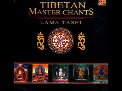 Lama Tashi -
