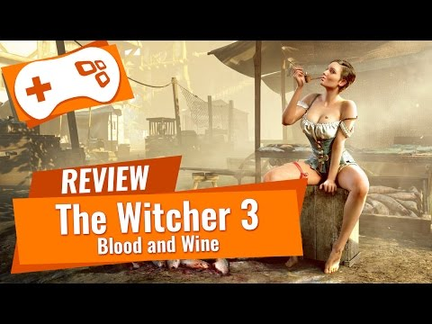 The Witcher 3: Blood and Wine [Review] - TecMundo Games