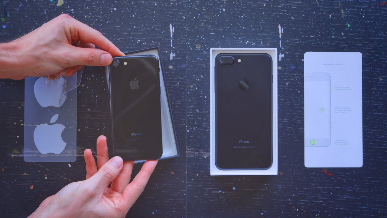 iphone-7-vs-7-plus-unboxing-jet-black
