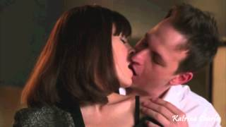 The Good Wife : Will and Alicia    Sorry that I loved you