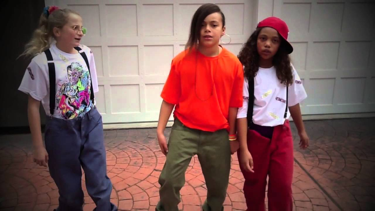 Tlc Halloween Costumes For Kids