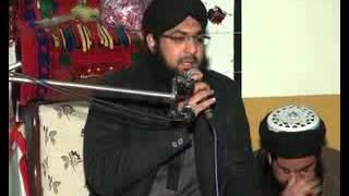 Jawad Raza Qadri _ Koi Misl Ni Dholan Di