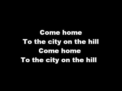 Casting Crowns City on the Hill Lyrics