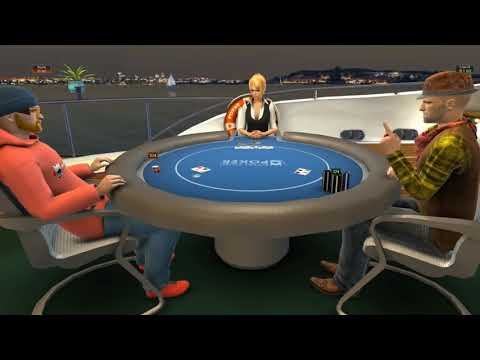 Флэш покер (Royal Flush Poker) играть онлайн бесплатно