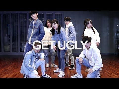 Jason Derulo - Get Ugly Dance Cover