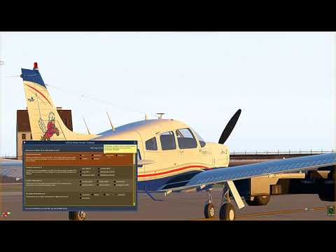 ABC-plugin (A Better Circle) for X-Plane 11 - Page 2