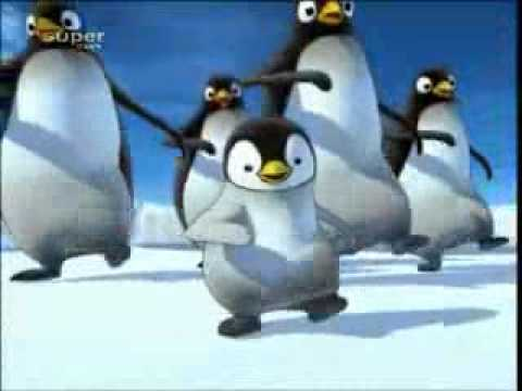 Pigloo - Papa Pinguin.3gp