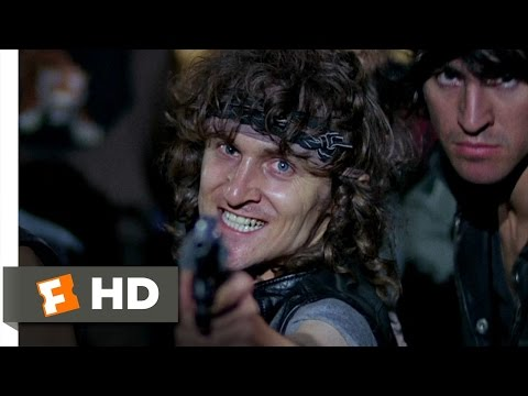 The Warriors 38 Movie   The Warriors Did It! 1979 HD