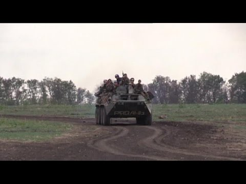 Ukraine ceasefire holds but underlying political and military tensions remain