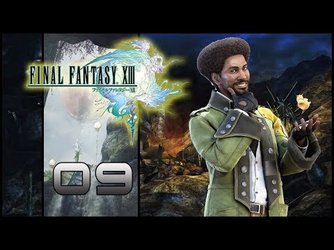 Guia Final Fantasy XIII (PS3) Parte 9 - Desperdicios de Paals