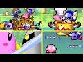 Kirby Vs Meta Knight Calamity