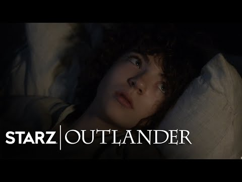 Outlander | Season 3, Episode 2 Clip: Fergus | STARZ