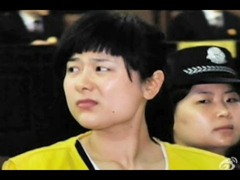 Death Penalty for Businesswoman Wu Ying Triggers Public Uproar