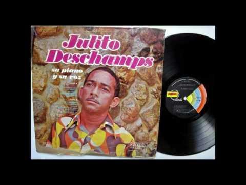 Julito Deschamps y Francis Santana - Poema