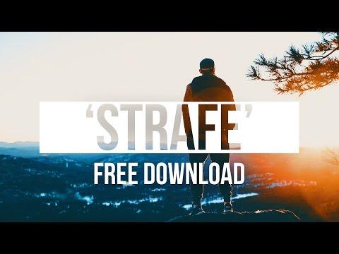 Relaxing Chill Wavy Trap Hip Hop Instrumentals Rap Beat 'Strafe' | Chuki Beats