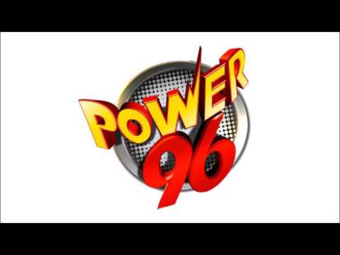 96.5 WPOW (Power 96 Miami) Regular Format (12-96)