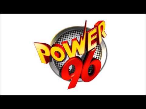 96.5 WPOW (Power 96 Miami) Regular Format (12-96)