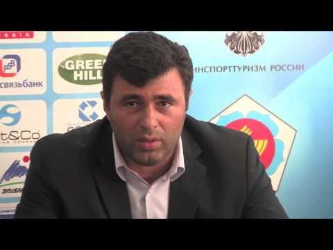 Армен Багдасаров
