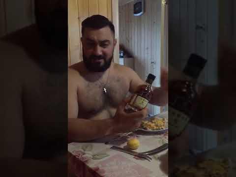 Как пить коньяк по грузински