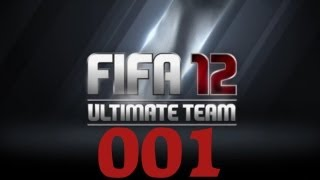 lets play fifa 12 ultimate team 001 deutsch hd wir hassen bugs