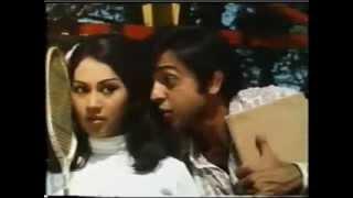 Allah Qasam Ek Tum Ho - movie : Bandagi (1972) - Song by Kishore Kumar