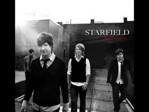 STARFIELD-Love Break Me