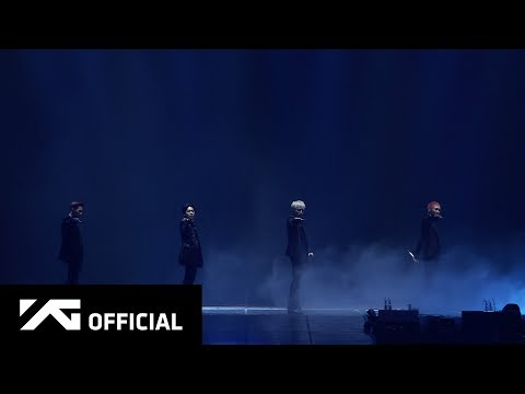 WINNER - 'SOSO' LIVE PERFORMANCE [CROSS] TOUR IN SEOUL