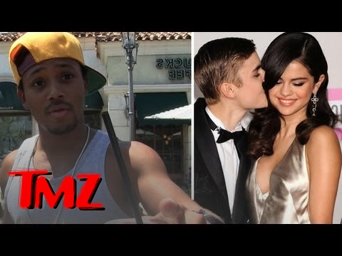 Who's Goin' After Justin Bieber's Piece? | TMZ