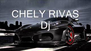 reggaeton exitos  mix CHELY RIVAS Dj RECORDANDO