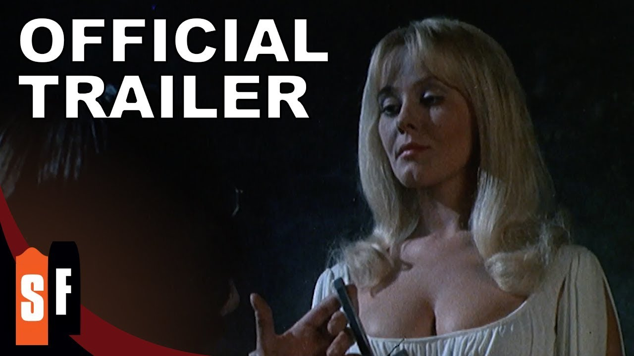 Download Lust For A Vampire (1971) - Official Trailer
