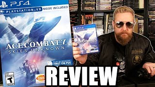 ACE COMBAT 7 REVIEW – Happy Console Gamer
